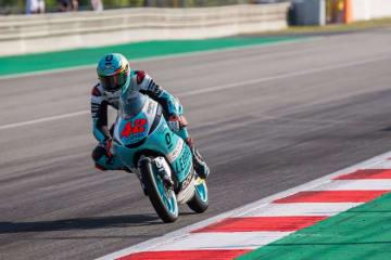 【順位結果】2019MotoGP第7戦カタルーニャGP Moto3クラス決勝