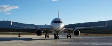 新空港で試験飛行実施 四川省カンゼ・チベット族自治州