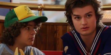 二人の友情がより深まる? 「ストレンジャー・シングス」シーズン3のダスティン&スティーブ