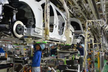 トヨタ自動車元町工場