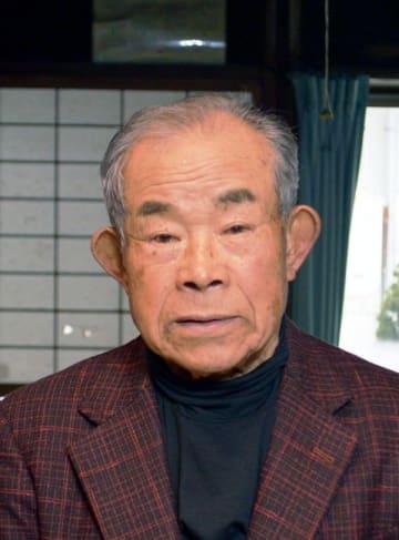 斎藤穂さん