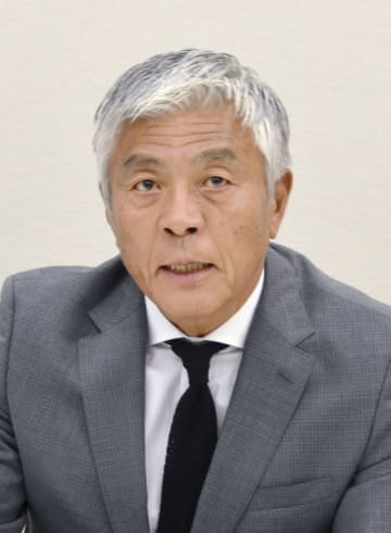 青島健太氏