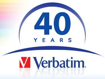 三菱ケミカル、VerbatimブランドのBDなど記録メディア事業を台湾社に売却 画像