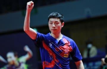東京五輪の前哨戦、卓球ジャパンOPで中国が「5冠」=それでも警戒を―中国メディア 画像