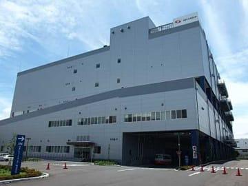 SBSロジコム/日本レコードセンターを吸収合併 画像