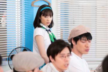 NHK連続テレビ小説「なつぞら」第68回の一場面(C)NHK