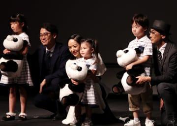 「2019上海・日本映画週間」が開幕