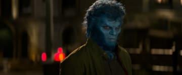 ビーストにもスピンオフ企画があった!(写真は映画『X-MEN:ダーク・フェニックス』より) - Twentieth Century Fox/Disney / Photofest / ゲッティ イメージズ
