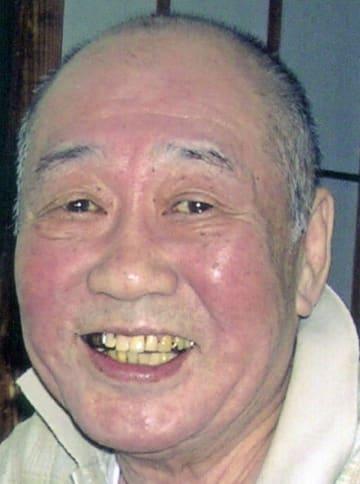 藤本譲さんご冥福をお祈りいたします 所属事務所提供