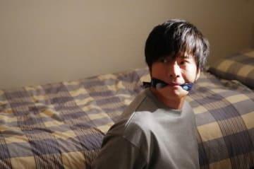 連続ドラマ「あなたの番です」第10話の一場面=日本テレビ提供