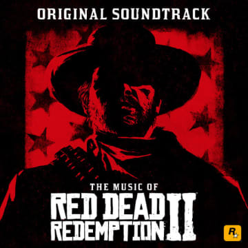 『レッド・デッド・リデンプション2』のサントラが7月12日に発売―予約注文で2曲が先行DL可能