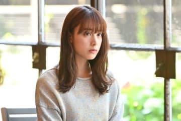 連続ドラマ「パーフェクトワールド」で川奈つぐみを演じる山本美月さん=カンテレ提供