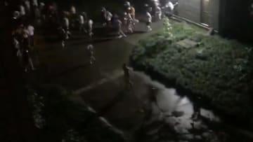四川省宜賓市長寧県でM6・0の地震 11人死亡