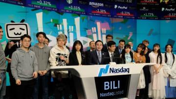 中国ニューエコノミー企業の約9割、上場後に株価低迷