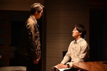 連続ドラマ「パーフェクトワールド」第9話のシーン=関西テレビ提供