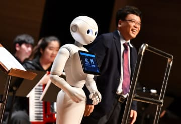 科学技術と交響曲が出合うコンサート