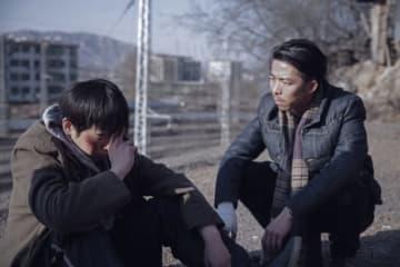 『象は静かに座っている』より - (C) Ms. CHU Yanhua and Mr. HU Yongzhen