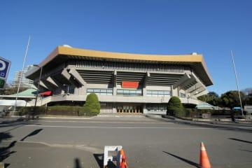 卒業コンサートが行われる日本武道館