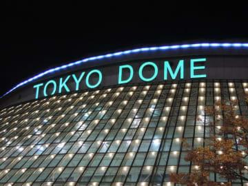 本拠地・東京ドームを沸かせる「1番打者」にふさわしいのは?(イメージ)