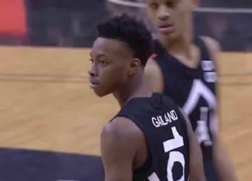 Knicks prospect Darius Garland