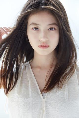 7月スタートの連続ドラマ「セミオトコ」に出演する今田美桜さん