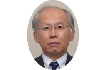 津久井治男氏
