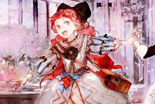 """『チェンクロ3』""""伝承篇""""「ユリアナ伝」追加&「おてんば姫 ユリアナ」「若き聖騎士 アインスロット」が登場する支援フェス開催中!"""