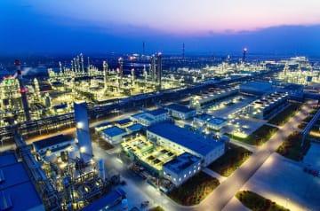 第8回アジア製油・石油化学科学技術大会開催 中国は世界第2位の製油大国に 江蘇省連雲港市