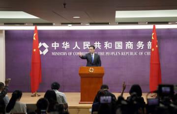 中米の経済貿易チームが大阪での首脳会談に向け準備へ 中国商務部
