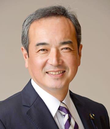 長田進治氏
