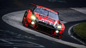 KONDO RACING:NISSAN GT-R NISMO GT3