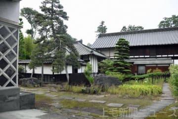 町重文に指定された森田家住宅