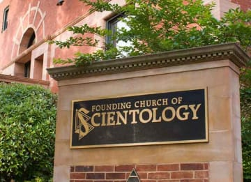 Scientology