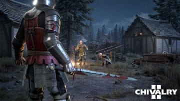 中世剣戟対戦アクション『Chivalry II』Epic Gamesストア時限独占について「ストア機能の批判は発売までには解決される」