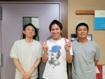 有吉弘行、狩野英孝さん、デンジャラス・安田和博