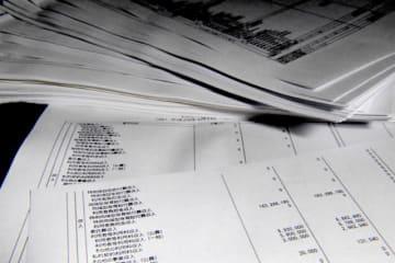 保育園の委託費に対する人件費比率の低さが明らかとなった資金収支計算書