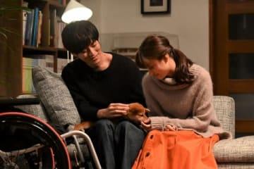 連続ドラマ「パーフェクトワールド」最終回のシーン=関西テレビ提供