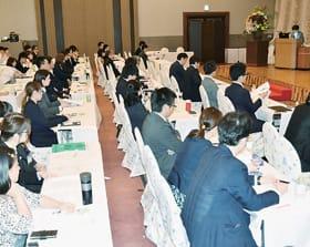 第62回北海道医療ソーシャルワーク学会の基調講演