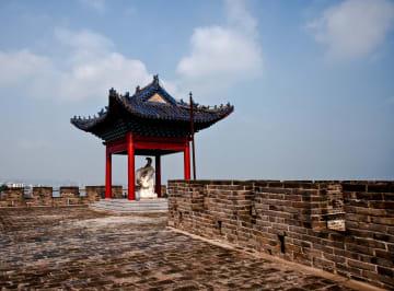 三国志ゆかりの襄陽城を行く 湖北省襄陽市