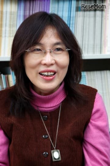 法政大学 渡辺弥生 教授