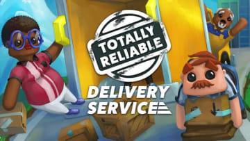 絶対安心ですから!ふにゃふにゃ配達シミュ『Totally Reliable Delivery Service』ベータテスト開始