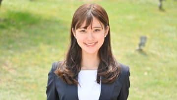 ABCテレビの増田紗織アナウンサー