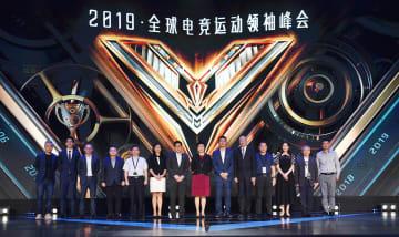 中国eスポーツ、大衆化・産業化・科学技術化へ