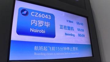第1回中国・アフリカ経済貿易博覧会、間もなく開催 湖南省長沙市