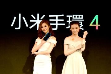 シャオミ、台北で夏の新製品発表会を開催