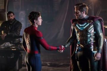 MCUフェーズ3を締めくくる『スパイダーマン:ファー・フロム・ホーム』