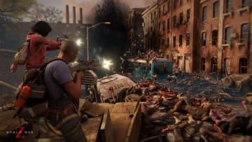 ゾンビCo-opシューター『World War Z』がEpic Gamesストアで70万本セールスを達成!