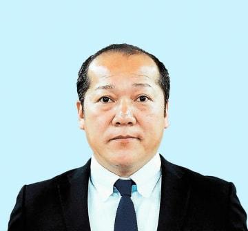 参院選福井選挙区で立候補を予定している共産党公認の野党統一候補、山田和雄氏