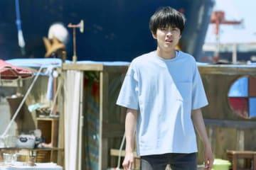 貴重な機会! - (C)2019『五億円のじんせい』NEW CINEMA PROJECT