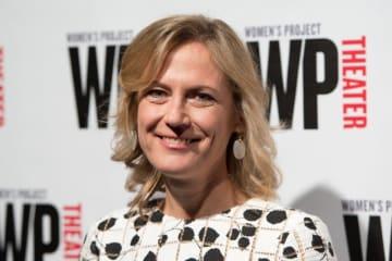 ワーナー・ブラザース初の女性CEOアン・サーノフ氏 - Mike Pont / WireImage / Getty Images